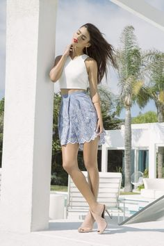 Lookbook - Kendall and Kylie