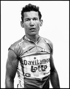 Robbie McEwen - Aussie cycling legend