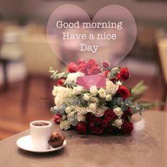 good morning wishes ~ good morning quotes ` good morning ` good morning quotes for him ` good morning quotes inspirational ` good morning wishes ` good morning beautiful ` good morning quotes funny ` good morning greetings Good Morning Gift, Good Morning Coffee Gif, Good Morning Messages, Good Morning Greetings, Morning Quotes, Morning Pics, Morning Morning, Cute Good Morning Pictures, Lovely Good Morning Images