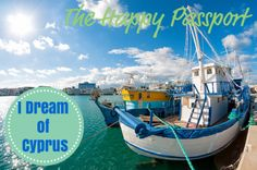 I Dream of Cyprus…Blog by Rebekah Voss: #Cyprus trumps #Turkey in the ongoing battle for the #1 spot on my travel bucket list. More: http://thehappypassport.com/cyprus-holidays. Shared by Nikki at www.pissouribay.com