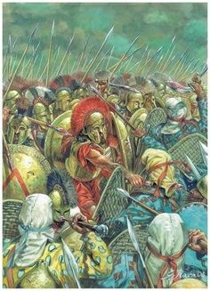"""""""Better to die on your feet than live on your knees"""" - Aeschylus.  Quoted in novel, the Queen of Sparta."""