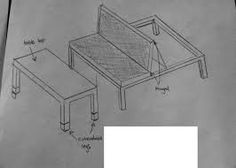 Image result for building a bed in a minivan