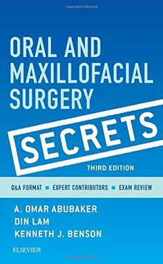 Oral Maxillofacial Surgery Back Table Setup Scrub Tech