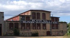 Oliver Racing Parts is vacating its Grand Rapids factory, moving ...