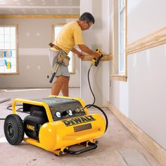 We compare and rate the top selling portable air compressors. Read the full article on http://www.thediyhubby.com/air-compressor-reviews/  #air #compressor