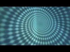 ASMR Hypnotic Wheel and Crystal Pendulum Induction: Release Negative Tho...