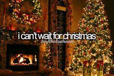 Yeah... i love christmas!