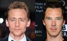 Tom Hiddleston vs. Benedict Cumberbatch   The Ultimate Conflict (of British Beauty)  @Taylor Jeske @Taylor Holland