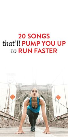20 Songs That Help You Run Faster - fitness tips Running Workouts, Running Tips, Fun Workouts, Fitness Tips, Health Fitness, Running Music, Workout Music, Sweat It Out, How To Run Faster