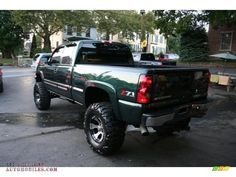 New Chevy Truck, Lifted Chevy Trucks, Gmc Trucks, Pickup Trucks, Lifted Silverado, Chevrolet Silverado, Gmc Sierra 2500hd, Trucks And Girls, In A Heartbeat