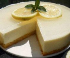 Receta Tarta de gin tonic thermomix
