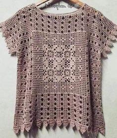 Fabulous Crochet a Little Black Crochet Dress Ideas. Georgeous Crochet a Little Black Crochet Dress Ideas. Filet Crochet, Pull Crochet, Bag Crochet, Black Crochet Dress, Cotton Crochet, Crochet Cardigan, Crochet Clothes, Crochet Lace, Crochet Stitches