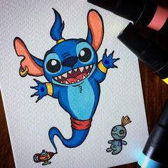 Easy Disney Drawings, Disney Drawings Sketches, Cool Art Drawings, Cartoon Drawings, Drawing Sketches, Drawing Disney, Drawing Drawing, Doodle Sketch, Drawing Poses