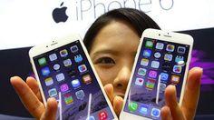 Tecnologia actual: Guerra de operadores eleva las ventas locales de i...