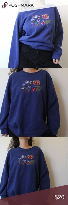 Vintage Autumn Pullover get in the fall spirit with this bad boy Vintage Sweaters