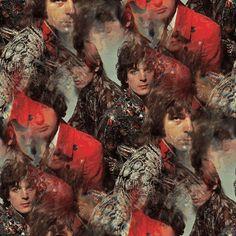 Rock n' Roll Reunion - Canvas print by JJ Adams