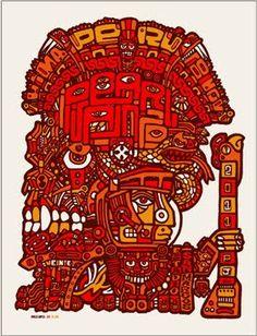 Pearl Jam 18-11-11 Lima, Perú