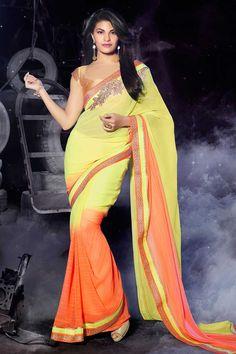 l'orange georgette sari jaune avec chemisier en soie d'art Prix:-56,77 € nouvelle collection de saris concepteur d'arrivée sont maintenant en magasin présenté par Andaaz la mode comme l'orange georgette sari jaune avec chemisier en soie d'art. agrémenté de broderies, Zari, concepteur Pallu, u chemisier col, manches courtes, chemisier. cette robe est préfet pour la fête, mariage, fête, cérémonie http://www.andaazfashion.fr/orange-yellow-georgette-saree-with-art-silk-blouse-dmv7791.html