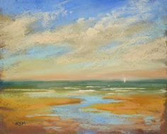 Painting My World: plein air tips