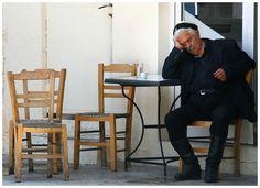 #greece #crete Crete Island, Greek House, Old Faces, Greek Culture, Greece Travel, Greek Islands, Art Pics, Greeks, Cos