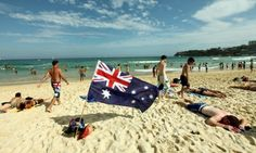 Australia has it pretty damn good – so why aren't we cheering? The OECD ranks Australia first on social and economic indicators but when it comes to life satisfaction we are 11th