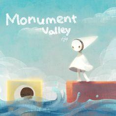 monument valley fan art - Google Search