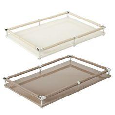 Riviere Railing trays  www.artedona.com