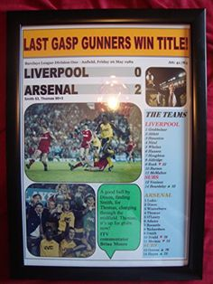 Liverpool 0 Arsenal 2 - 1989 title decider - framed print Lilywhite Multimedia http://www.amazon.co.uk/dp/B00Z1ELEWS/ref=cm_sw_r_pi_dp_hB.6vb1KM04C2