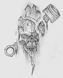 """Résultat de recherche d'images pour """"pistons tattoo"""""""