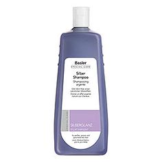 Basler Silber Shampoo 1 Liter