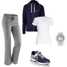 Love comfy clothes ;)
