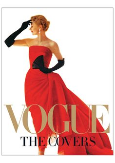 On ideel: ABRAMS Vogue: The Covers