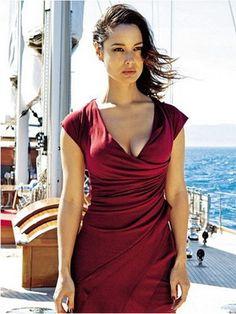Severine - Berenice Marlohe - James Bond 007 - Skyfall 2012