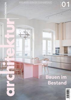architektur Fachmagazin Ausgabe 1/2021 Table, Furniture, Home Decor, Architecture, Decoration Home, Room Decor, Tables, Home Furnishings, Home Interior Design