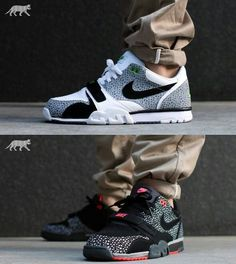 Nike Air trainers @metrez07