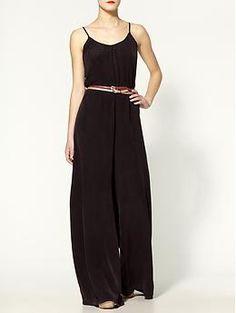 Gypsy 05 Hayley Silk Jumpsuit | Piperlime