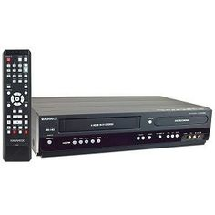 Magnavox ZV427MG9 DVD Recorder / VCR with Line-In Recording (No Tuner) by Magnavox. $209.99. With the Magnavox ZV427MG9 DVD Dual Recorder and 4 Head Hi-Fi Stereo VCR you can watch the latest DVD, classic videos, burn DVDs and take full advantage of HDTV technology. Get the most out of your HDTV with this advanced Magnavox DVD recorder/VCR combo with 1080p upconversion. It combines the convenient recording and playback of a DVD burner plus all the benefits of a full-featured...