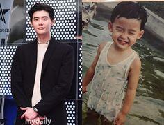 Cutttiie Lee Jong Suk