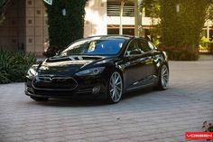 Tesla Model S - CVT | Flickr - Photo Sharing!
