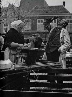 ed van wijk ,den haag, viskar j 50 by janwillemsen, via Flickr #ZuidHolland #Scheveningen