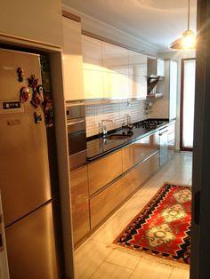 #Acrylic ürünlerimizle yapılmış mutfak görselleri için: #Düzce Emek Mobilya' dan Süreyya Tandoğan'a teşekkür ediyoruz.