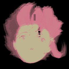 L A I NNN Trippy Visuals, Creepy, Scary, Art Web, Jojo Memes, More Cute, Love Is All, Kite, Aesthetic Anime