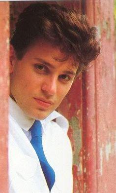 Roger Taylor - Duran Duran Forever  Roger mmmmm.....