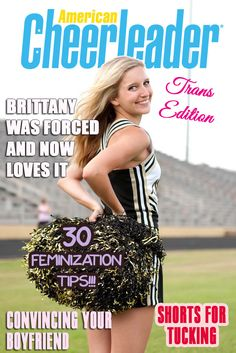 I'd love to a cheer leader like this - k Tg Fiction, Transgender Captions, Tg Caps, Love Now, Tg Captions, Holiday Wishes, Reading Material, Cheerleading, The Help