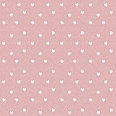 Morandi Sisters Microworld: Printable Wallpapers - Mini Cute Hearts - Carte da parati Stampabili
