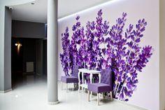 #hotel #poznań #lavender #business #trip Lavender, Vase, Business, Home Decor, Homemade Home Decor, Flower Vases, Jars, Decoration Home, Vases