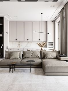 Inspirational ideas about Interior Interior Design and Home Decorating Style for Living Room Bedroom Kitchen and the entire home. Curated selection of home decor products. Lightroom, Adobe Photoshop, Minimalist Interior, Modern Interior, Interior Architecture, Architecture Diagrams, Architecture Portfolio, Country House Interior, Interior House Colors