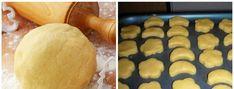 Rychlé a jednoduché řezy, které po ochutnání budete chtít každý den recept | iRecept.cz Swiss Roll Cakes, Hamburger, Rolls, Eggs, Bread, Cookies, Breakfast, Food, Recipes