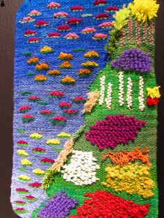 Burlington Handweavers & Spinners Guild – We work, play, and create with fibre in the heart of southern Ontario Monet, Art Gallery, Fiber, Gardens, Quilts, Blanket, Create, Crochet, Inspiration