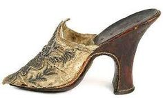 footwear in 17th century france – Căutare Google 17th Century Clothing, 17th Century Fashion, 18th Century, Alexander Mcqueen, Innovation, Old Shoes, Shoe Boots, Shoe Bag, Vintage Shoes